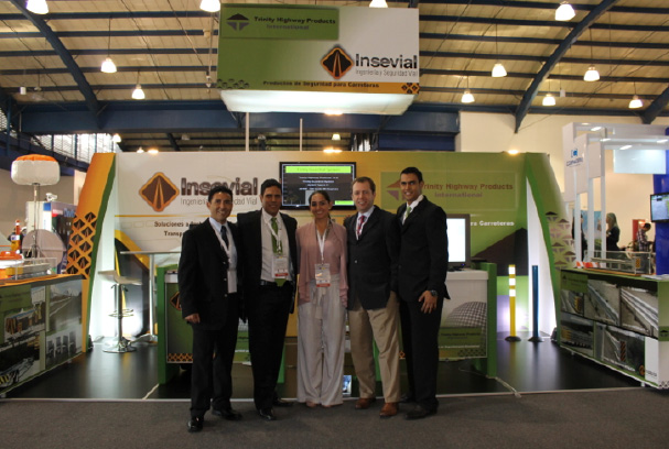Equipo Insevial